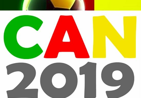 Eliminatoire Can 2019 Calendrier.Kibaru Can 2019 Calendrier Et Resultats Des Eliminatoires